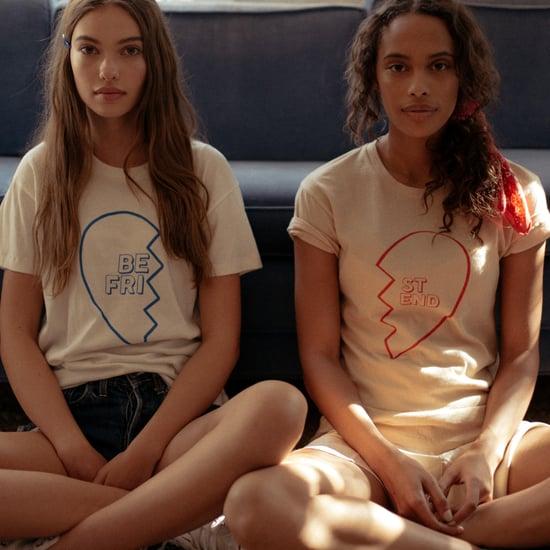 Emily + Meritt Launch New Collection 2018