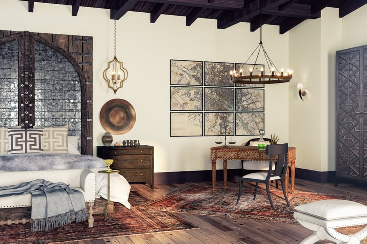 Game Of Thrones Decor Inspiration By House Popsugar Home