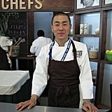 Best New Chef Corey Lee