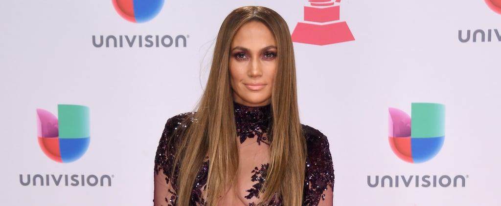 Jennifer Lopez's Dresses at the Latin Grammys Over the Years