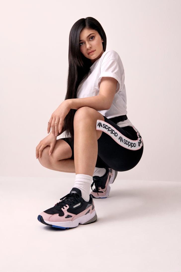 basket adidas x kylie