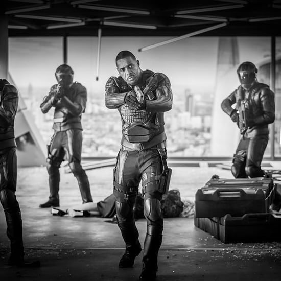 Hobbs and Shaw Movie Pictures
