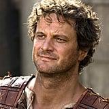 Colin Firth as Aurelius
