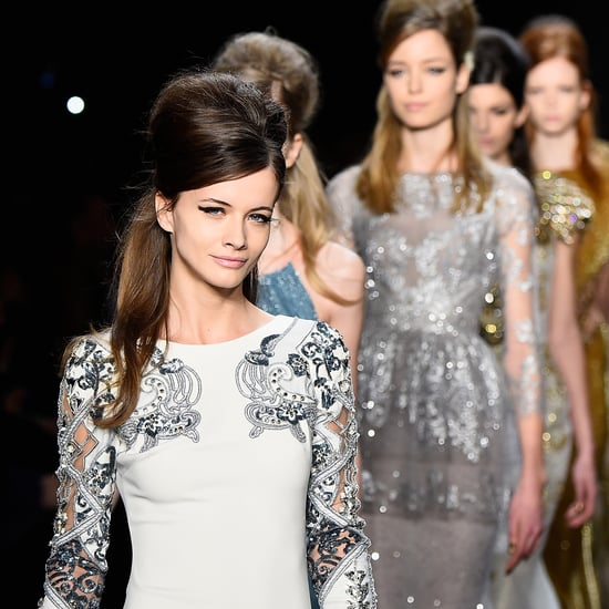 Best Gowns at Fashion Week Fall 2015