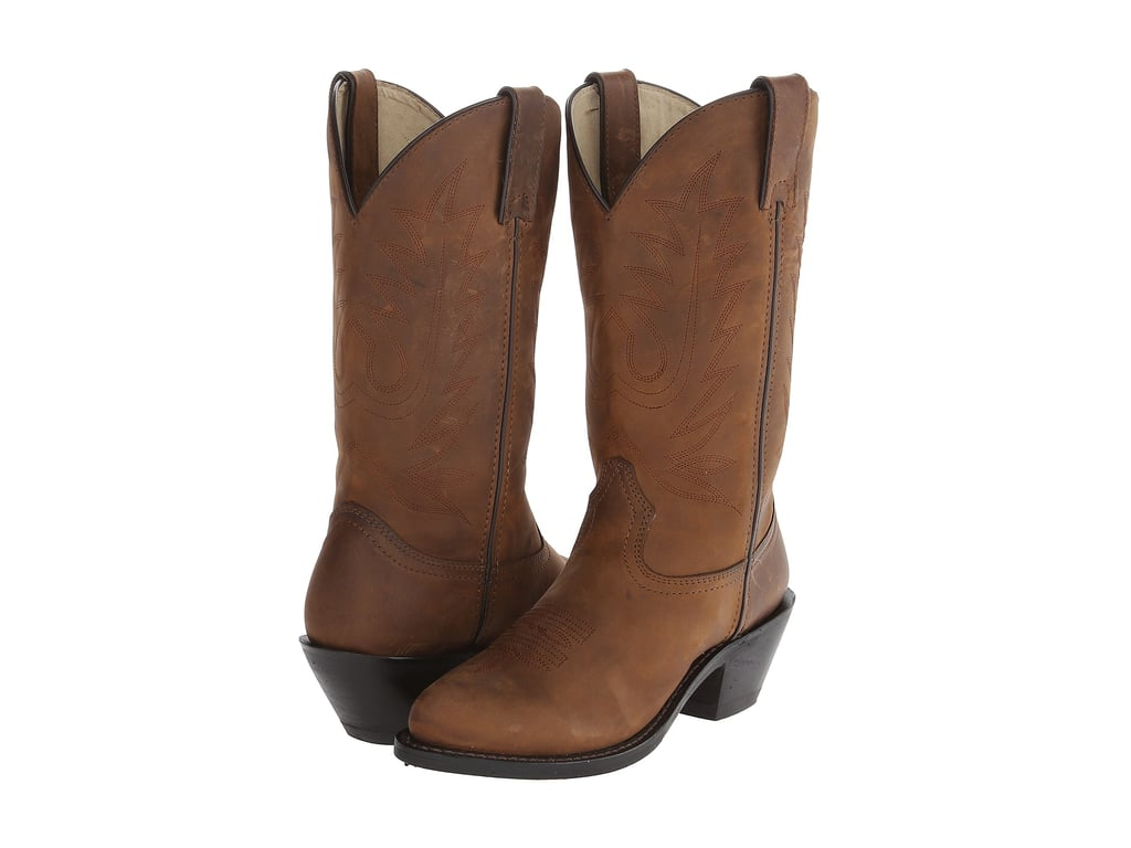 No visit to the South is complete without some cowboy boots ($120)