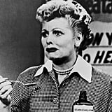 I Love Lucy: We sure liked Lucy, but we really loved those ladylike '50s dresses.  Nashville: We're charmed by these Southern ladies who hit the stage each week in glitz and glam — and make no apologies for it.  Clarissa Explains It All: Na-na-na-na-na-na-na-na-na-na-nobody came close to Clarissa's free-spirited style.  Miami Vice: Tubbs and Crockett redefined menswear in the '80s with their convertible-ready relaxed suiting. And oh yeah, those shades!  Source: CBS