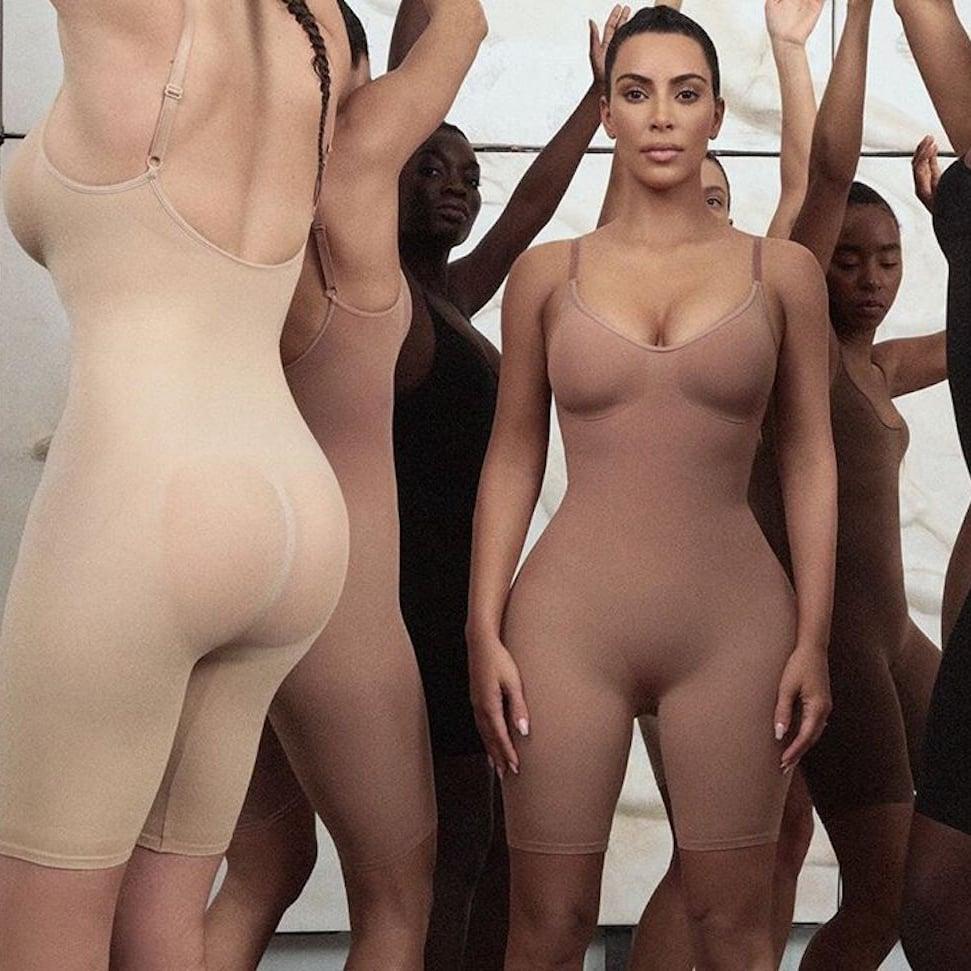 Kim Kardashian Kimono Collection | POPSUGAR Fashion UK