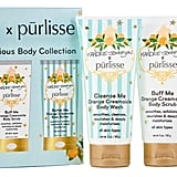 Purlisse x Kandee-Luscious Body Collection