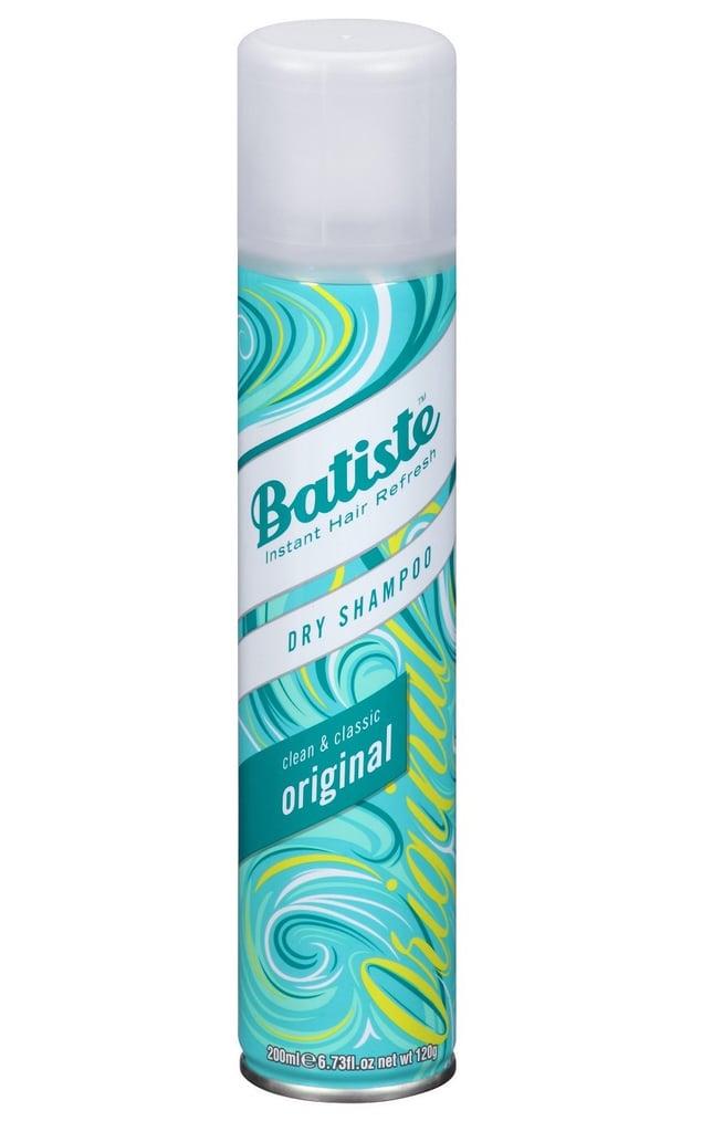 Batiste Original Clean Dry Shampoo - 6.7oz