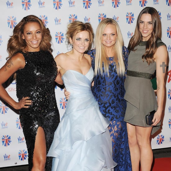 The Spice Girls Will Reunite in 2016 For a World Tour