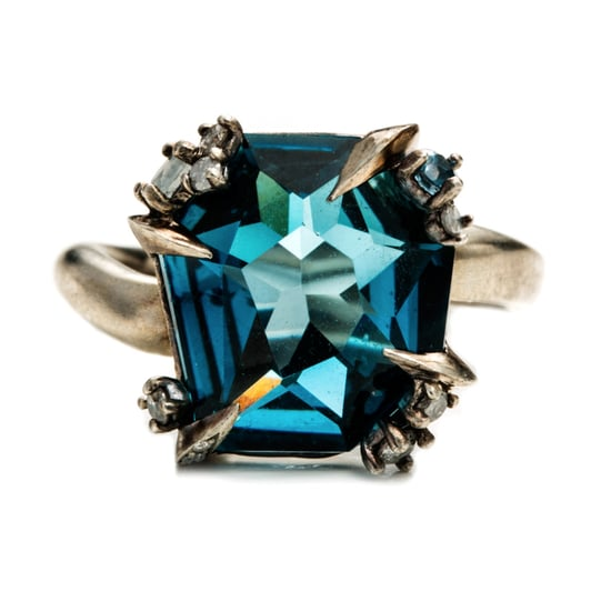 Alexis Bittar Launches Fine Jewelry | Pictures