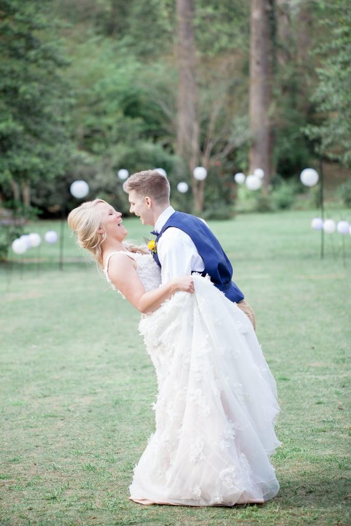 Tangled Wedding Ideas