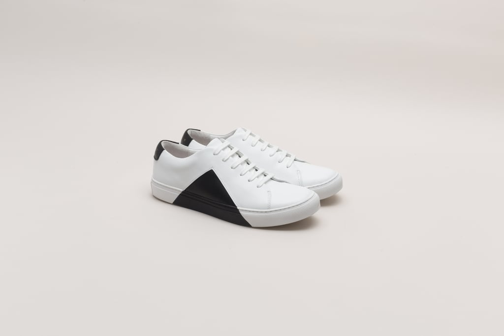 They Triangle Low Sneakers