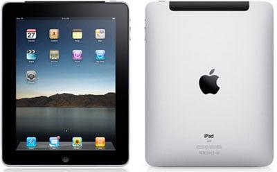 iPad 3G Ship Dates
