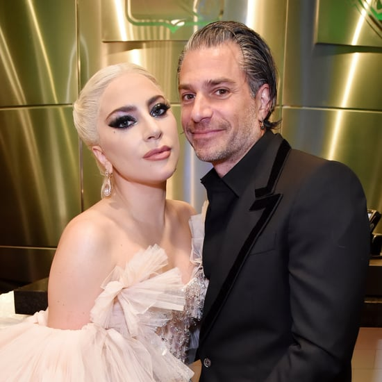 "Is Lady Gaga's Song ""Fun Tonight"" About Christian Carino?"