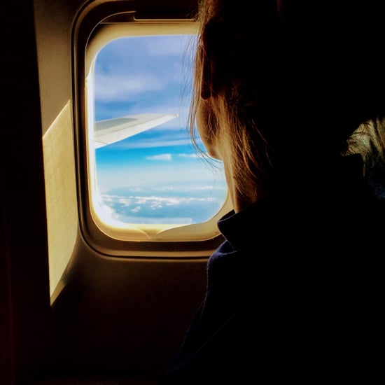 Healthy Tips For Flying
