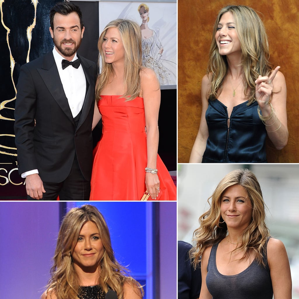 Jennifer Aniston Quotes on Love, Work and Life
