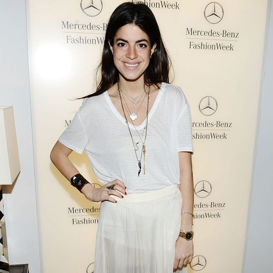The Man Repeller Leandra Medine Got Married The Details On Her Off
