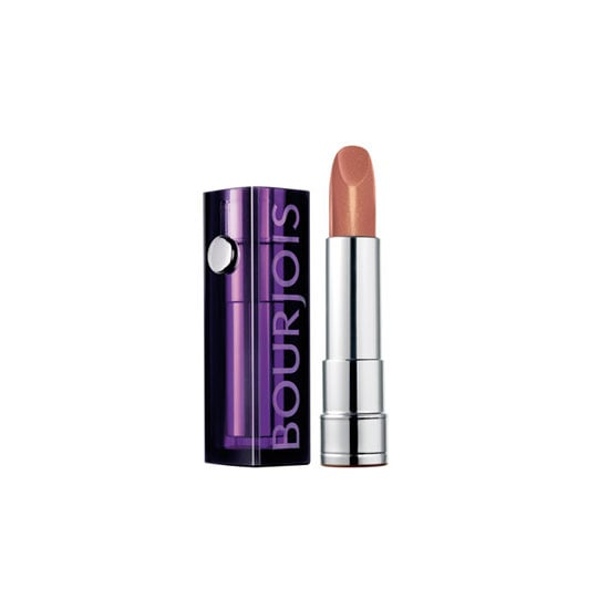Bourjois Paris Sweet Kiss Lipstick in Beige Élegant, $23