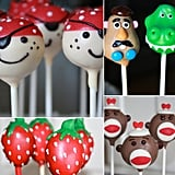 For Cake Pops: Sweet Pops
