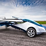 The car's framework is comprised of steel and carbon coating.