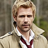 Matt Ryan Will Reprise His Role of Constantine