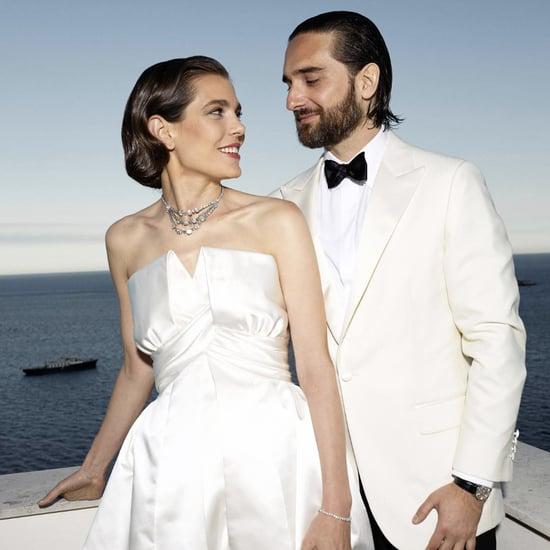 Meghan Markle Givenchy Wedding Dress Designer Interview