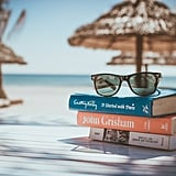 You will totally bring a book on vacation. Reading on the beach is one of the most relaxing things that you can do — duh!