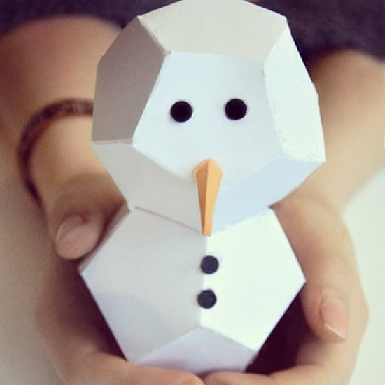Winter Craft Projects