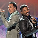 Romeo Santos and Usher Prove Bachata Doesn't Have a Language