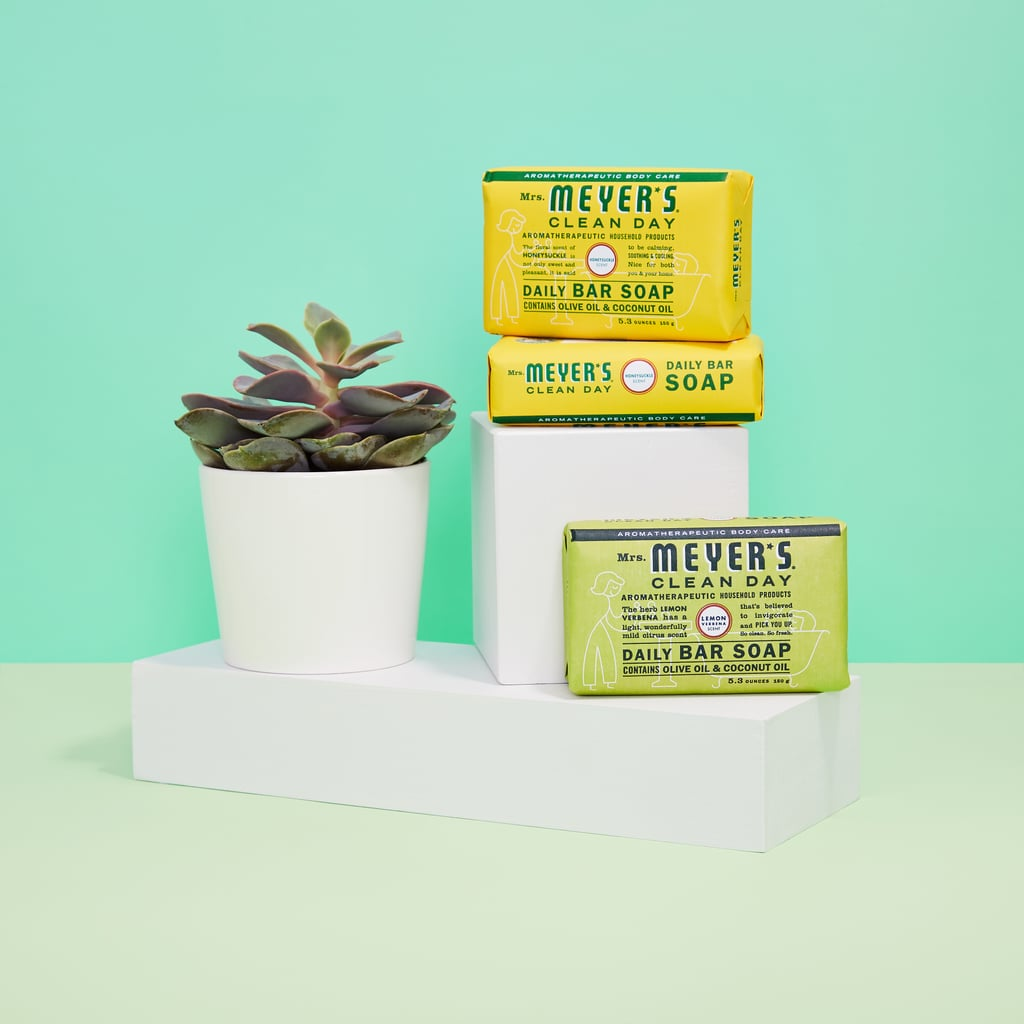 Do-It-All Daily Bar Soap