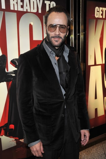 Tom Ford Reportedly Scored Givenchy, McQueen Design Team Members for Womenswear Launch
