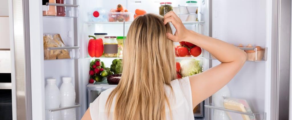 لماذا لا تستطيعون التوقف عن الإفراط في تناول الطعام؟
