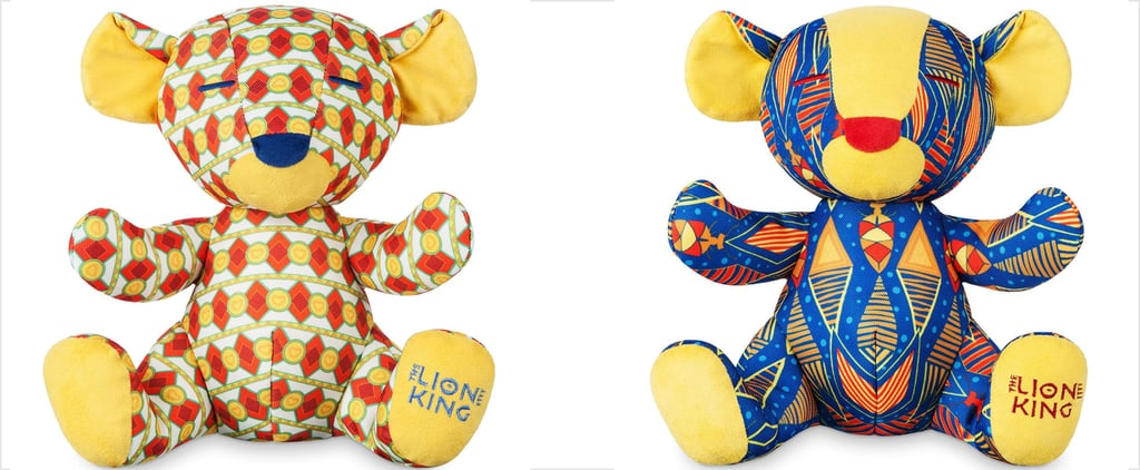 Disney Lion King Special Edition Plush