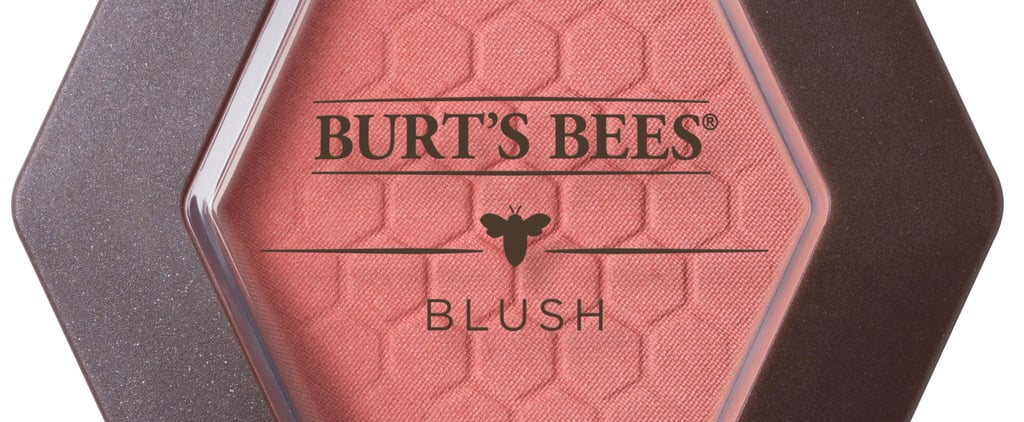 Burt's Bees Full Makeup Line Fall 2017