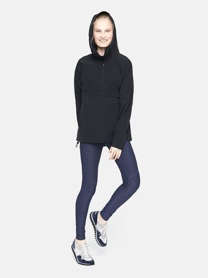 Cold-Weather Workout Gear