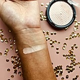 Maybelline Master Chrome Metallic Highlighter in Molten Rose Gold Swatch