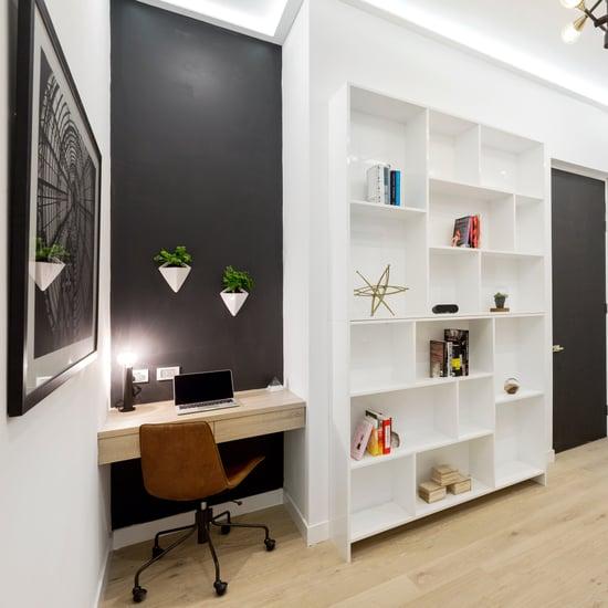 The Block 2016 Hallway and Laundry Room Photos