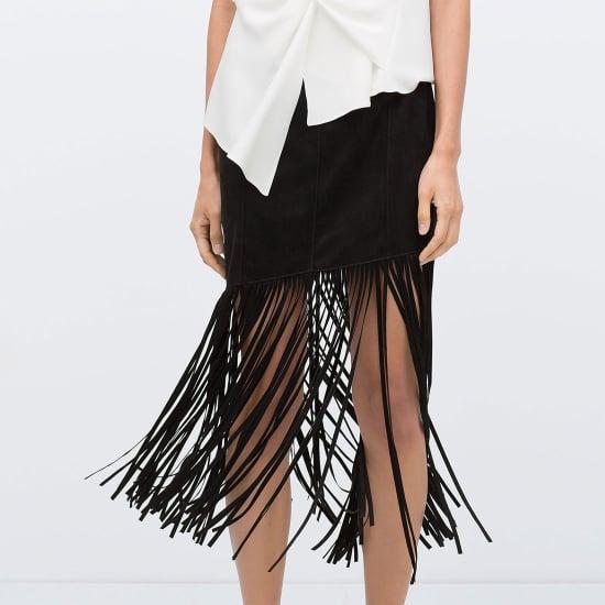 Best Pieces at Zara | July 6, 2015