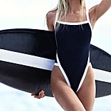 Tropic of C Physique One-Piece