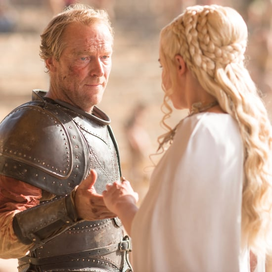 Jorah's Letter to Daenerys in Game of Thrones