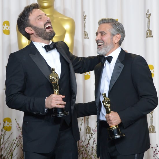 Oscars 2013 Celebrity Pictures: Red Carpet, Show and Parties