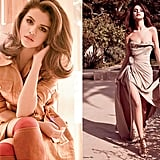 See Selena Gomez in on the Cover of Elle Mexico August 2011, shot by Steven Gomillion and Dennis Leupold