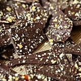 POPSUGAR Chocolate Bark