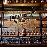 Chattanooga Whiskey Distillery