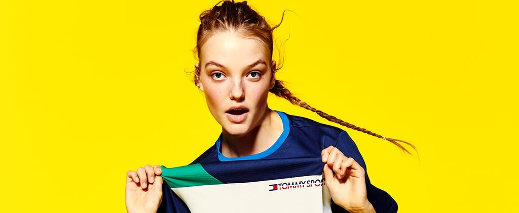 Tommy Sport Collection Launch Australia