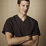 Zach Gilford, The Mob Doctor