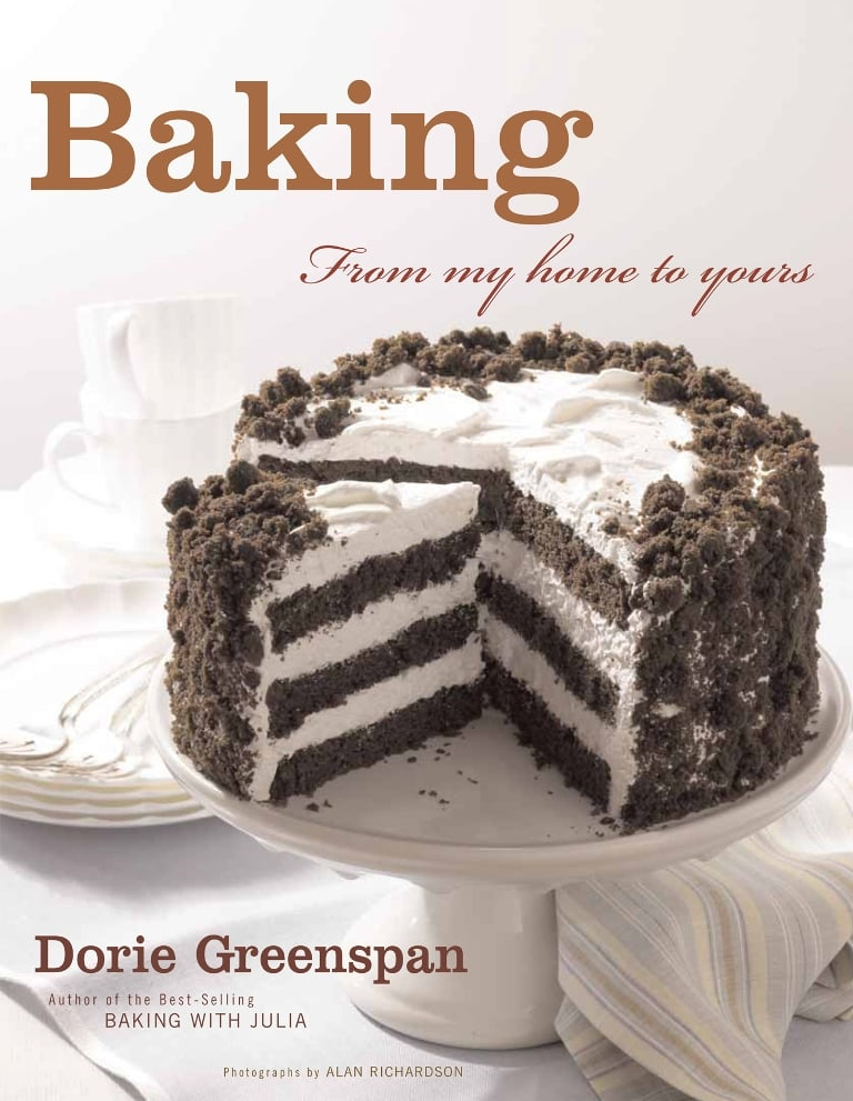 An Excellent All-Purpose Baking Book