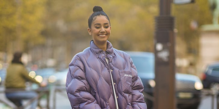 These 11 Amazon Puffer Coats Are Cool, Edgy, and Hella Warm