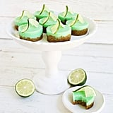 Key Lime Pie Jello Shots